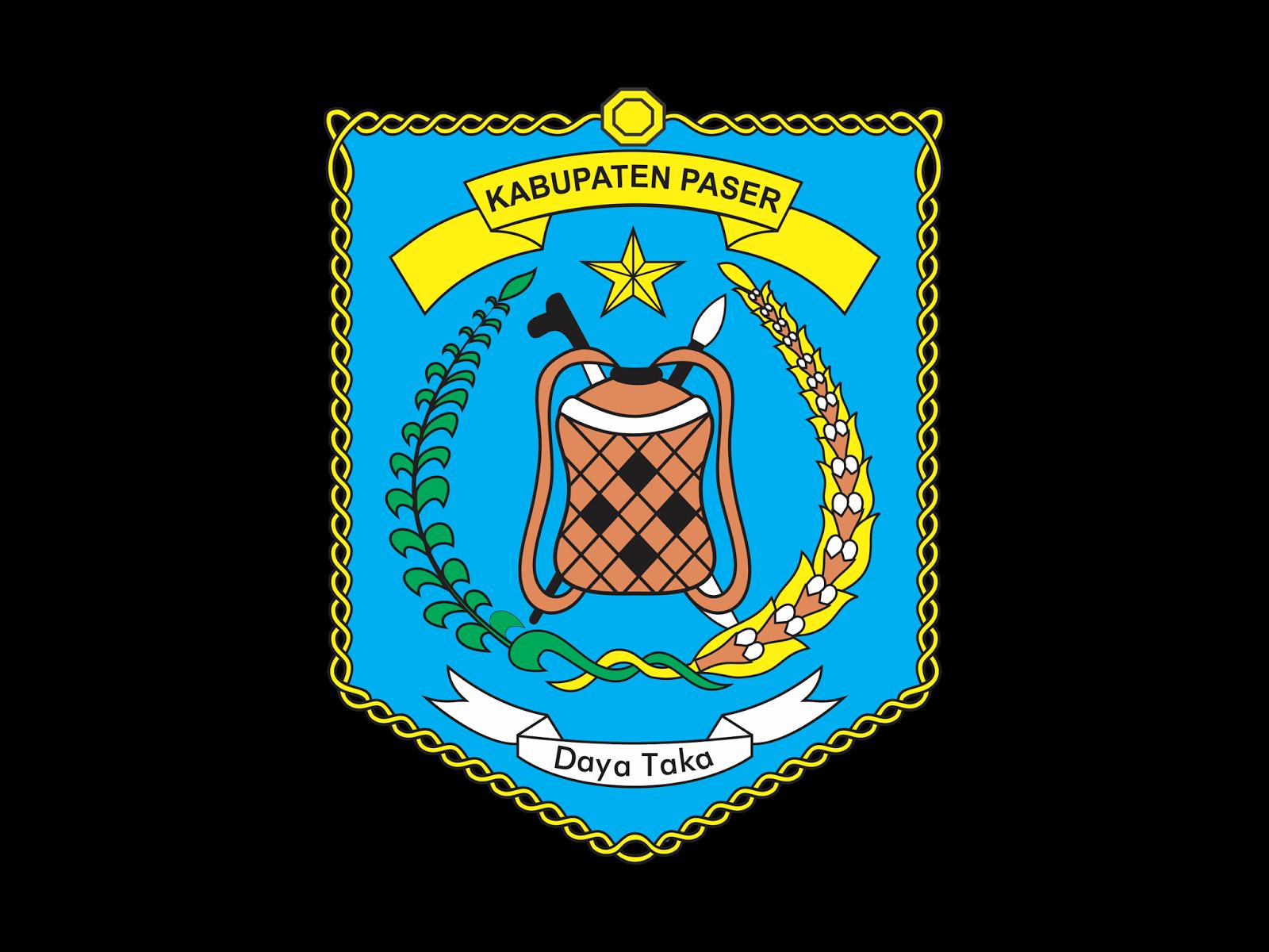 Lambang Portal Resmi Kabupaten Paser